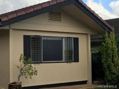 1479 Ala Napunani Street, Honolulu, HI 96818 - #: 201933567