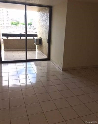 1505 Alexander Street UNIT 701, Honolulu, HI 96822 - #: 201933627
