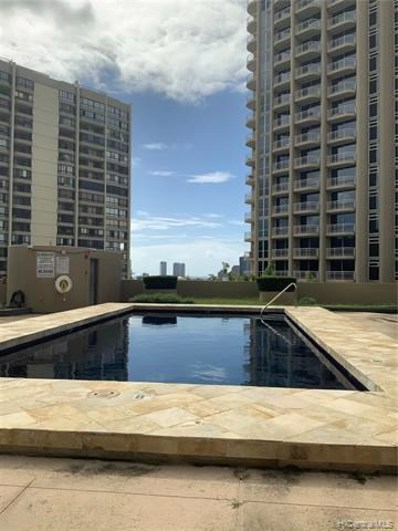 2101 Nuuanu Avenue UNIT I503, Honolulu, HI 96817 - #: 201933828