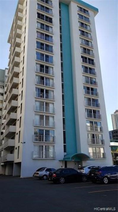 731 Amana Street UNIT 402, Honolulu, HI 96814 - #: 201934023