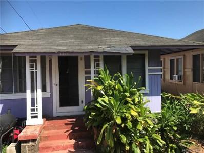 1716 Lusitana Street, Honolulu, HI 96813 - #: 201934087