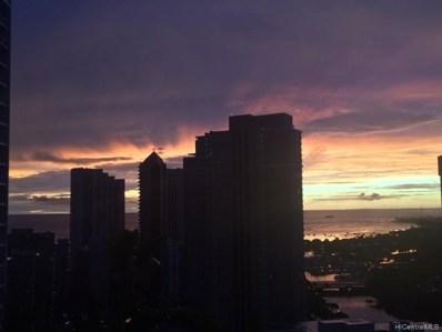 1717 Ala Wai Boulevard UNIT 2009, Honolulu, HI 96815 - #: 201935214
