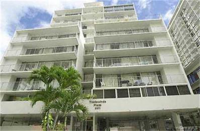 2572 Lemon Road UNIT 902, Honolulu, HI 96815 - #: 2809552