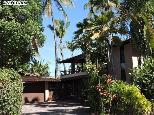 140 Waaula Way, Wailea Makena