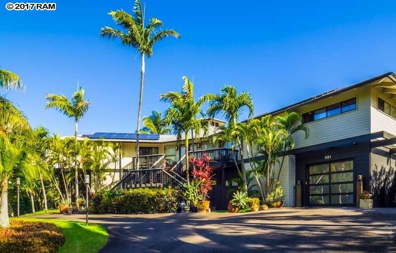 581 Stable Rd, Spreckelsville Paia Kuau