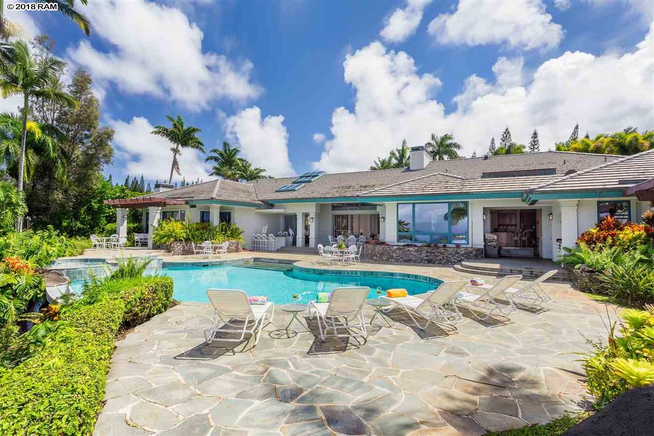 231 Plantation Club Dr, Kapalua