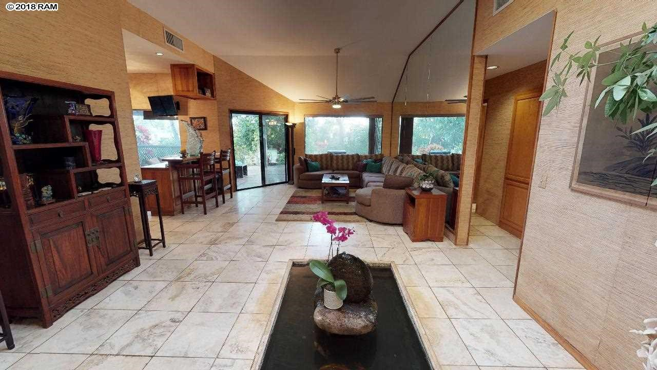 3222 Pikai Way, Wailea Makena