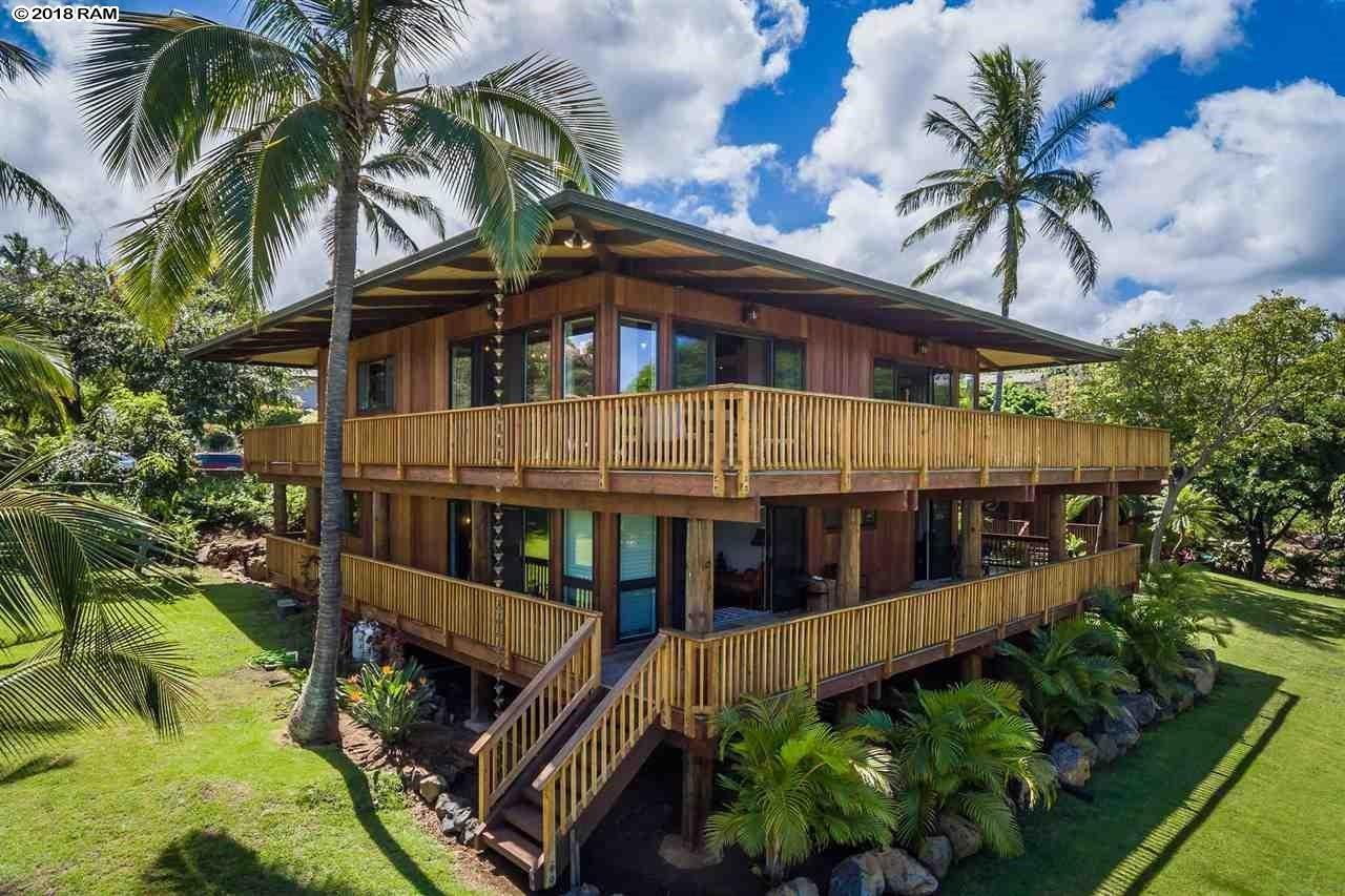 3408 Kuaua Pl, Maui Meadows