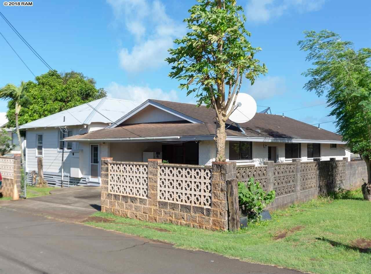 943 Maile St, Makawao Olinda Haliimaile