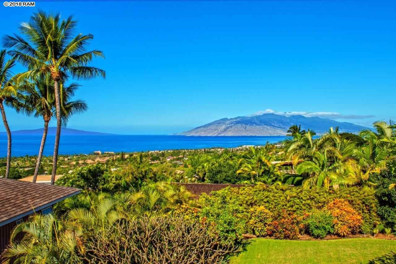 3354 Keha Dr, Maui Meadows