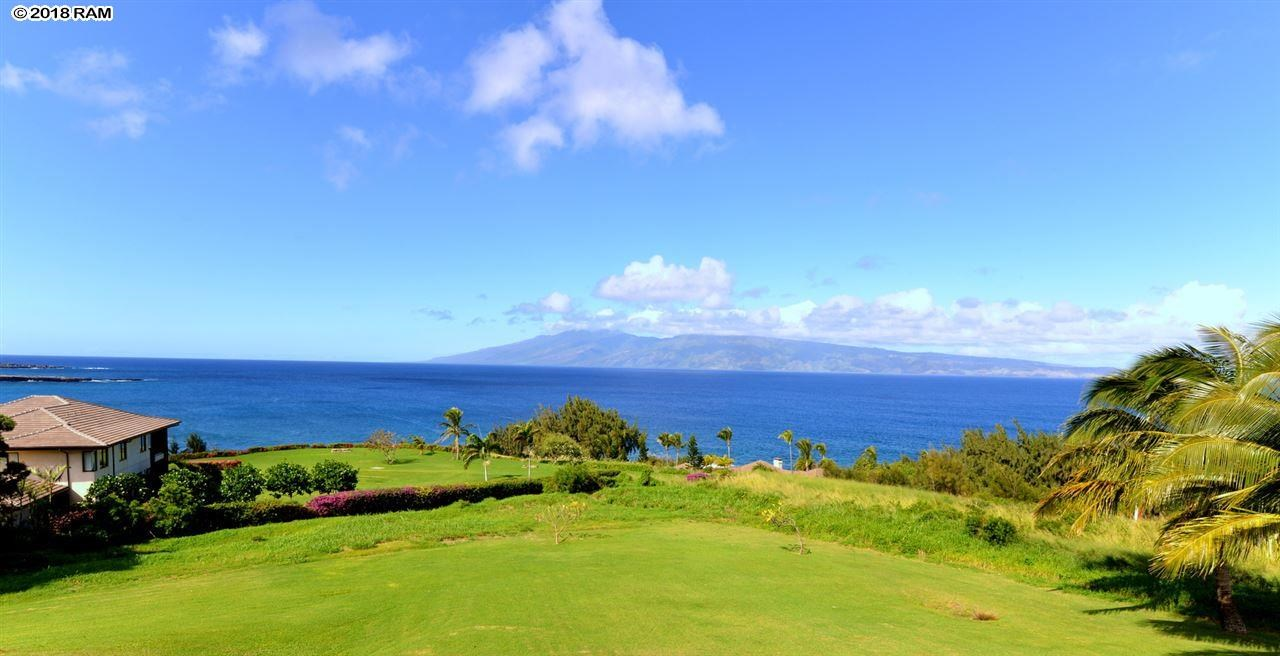 205 Plantation Club Dr, Kapalua