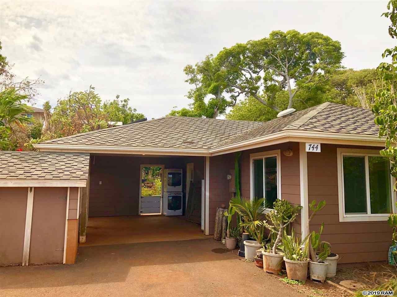 744 Hana Hwy, Spreckelsville Paia Kuau