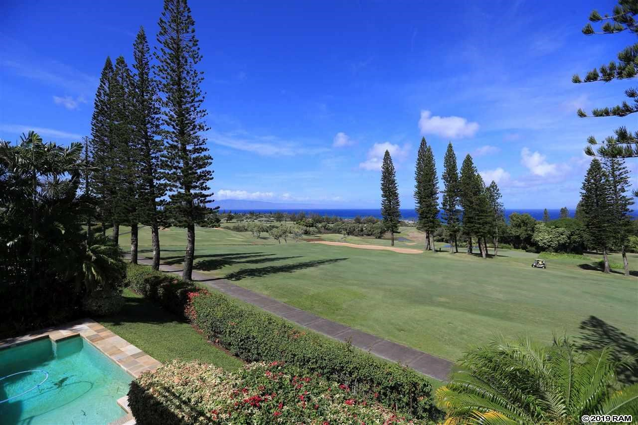 710 Fairway Dr, Kapalua