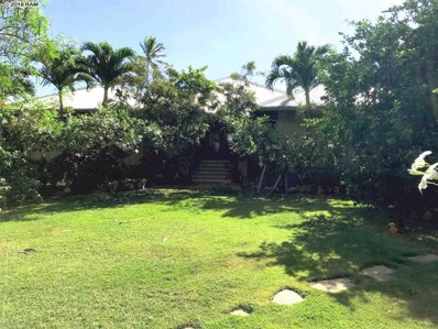 88 Beach, Kaunakakai, HI 96748 - #: 380704