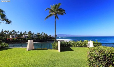 5295 Lower Honoapiilani UNIT B21, Lahaina, HI 96761 - #: 380845