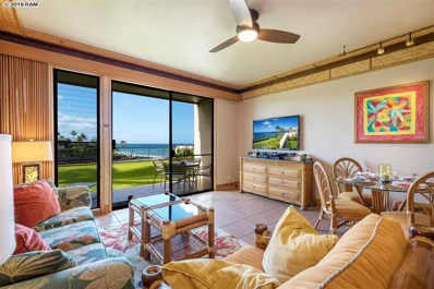 5295 Lower Honoapiilani UNIT B32, Lahaina, HI 96761 - #: 380911