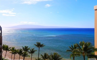 4327 Lower Honoapiilani UNIT 1001, Lahaina, HI 96761 - #: 381240