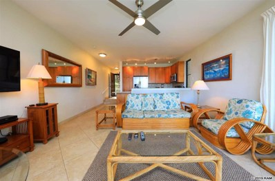 5271 Lower Honoapiilani UNIT B44, Lahaina, HI 96761 - #: 381328