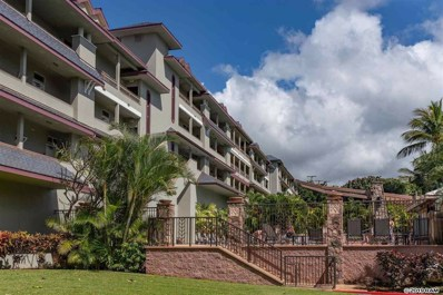3706 Lower Honoapiilani UNIT D-41, Lahaina, HI 96761 - #: 381948