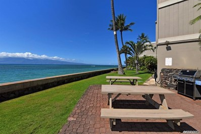 4435 Lower Honoapiilani UNIT 131, Lahaina, HI 96761 - #: 382377