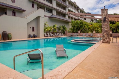 3706 Lower Honoapiilani UNIT D-21, Lahaina, HI 96761 - #: 382590