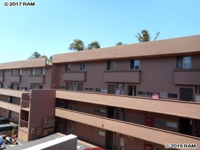 3676 Lower Honoapiilani UNIT E102, Lahaina, HI 96761 - #: 382687