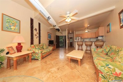 3959 Lower Honoapiilani UNIT 203, Lahaina, HI 96761 - #: 382953