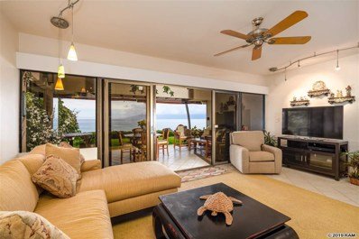 4007 Lower Honoapiilani UNIT 101, Lahaina, HI 96761 - #: 383349