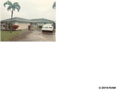 1899 Pohakea, Wailuku, HI 96793 - #: 383781