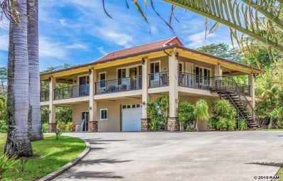 405 East Kuiaha, Haiku, HI 96708 - #: 383916