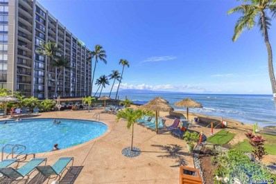 4365 Lower Honoapiilani UNIT 107, Lahaina, HI 96761 - #: 384286