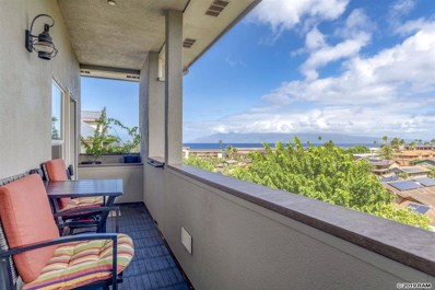 3710 Lower Honoapiilani UNIT F-40, Lahaina, HI 96761 - #: 384602