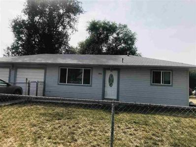 1090 N 13th E, Mountain Home, ID 83647 - #: 98706928