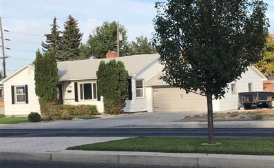 686 Washington St. North, Twin Falls, ID 83301 - #: 98708453