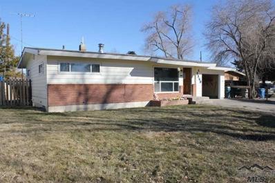 1150 N 9 East, Mountain Home, ID 83647 - #: 98717838