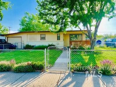 1025 N 10th E, Mountain Home, ID 83647 - #: 98732985