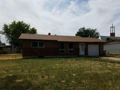 1165 N 9th E, Mountain Home, ID 83647 - #: 98740907