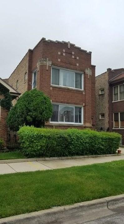 8034 S Aberdeen Street, Chicago, IL 60620 - MLS#: 09999200