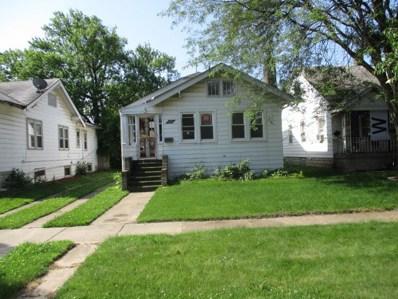233 RUTH Street, Calumet City, IL 60409 - MLS#: 10008196
