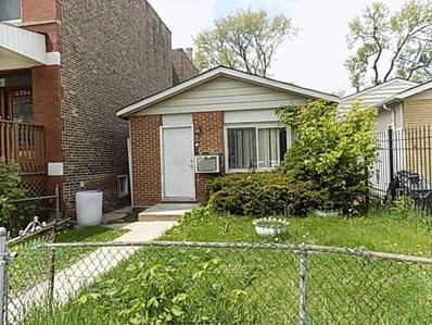 6750 S Racine Avenue, Chicago, IL 60636 - MLS#: 10009019