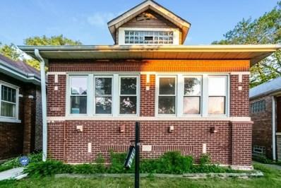 8318 S Crandon Avenue, Chicago, IL 60617 - MLS#: 10017895
