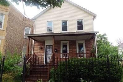 116 W 116th Street, Chicago, IL 60628 - MLS#: 10028228