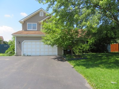 323 Indian Ridge Trail, Wauconda, IL 60084 - #: 10041476