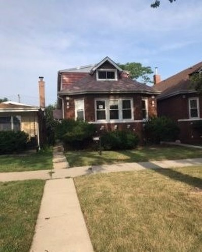8008 S Prairie Avenue, Chicago, IL 60619 - MLS#: 10047736