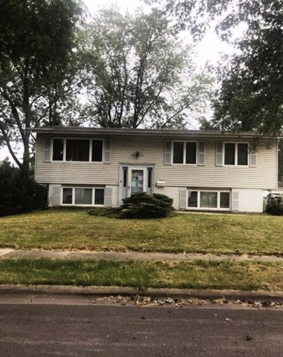 509 Chase Street, Park Forest, IL 60466 - #: 10049941