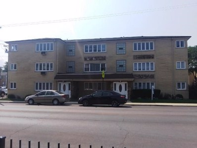 6555 W Belmont Avenue UNIT 3W, Chicago, IL 60634 - #: 10053536