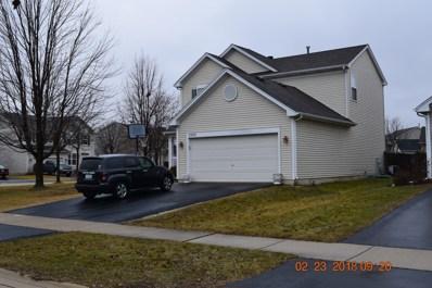 2503 Red Hawk Ridge Court, Aurora, IL 60503 - #: 10057917