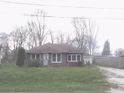 232 S Cook Street, Braidwood, IL 60408 - MLS#: 10060627