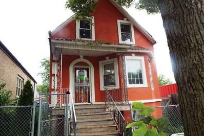 5415 S Winchester Avenue, Chicago, IL 60609 - MLS#: 10063518