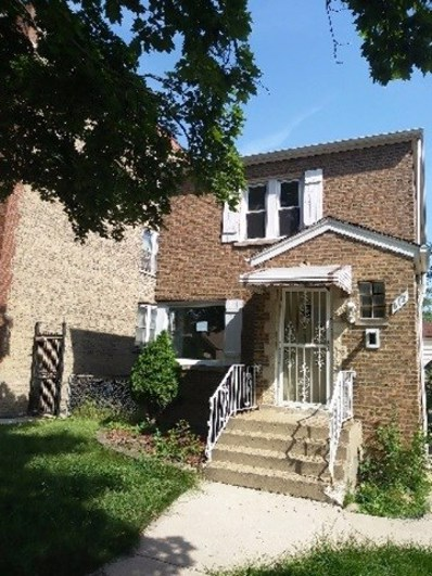 612 E 103rd Street, Chicago, IL 60628 - #: 10064711